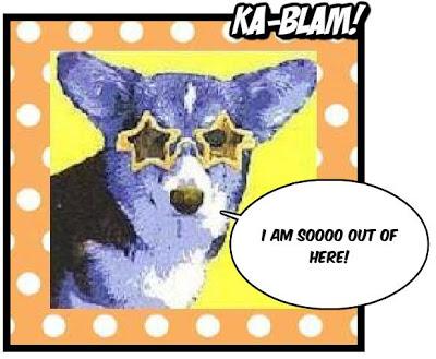 I'm Dog-Gone!