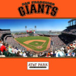 Dog Days at The San Francisco Giants