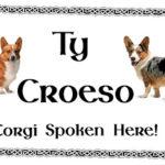 Corgi Spoken Here!
