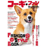 Corgi Magazines from Japan