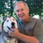 BlogPaws:  Mike Arms and the message …