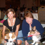 Fan Cam:  Meeting the low-riders at BlogPaws 2011!