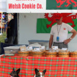 Life is short, get the Welsh Cookies!