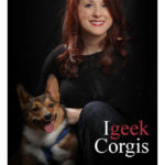 I Geek Corgis:  Teddy!