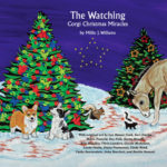 CorgiAid for Your Christmas Shopping:  The Watching and More!