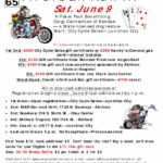 Furball Run III — June 9th in Junction City, Kansas!
