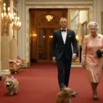 Queen, Corgis and James Bond: The Olympic Opening Ceremony!