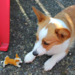 ART-ful Friday — Win a Corgi!