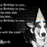 Happy Birthday to Bob Corgi's Dad!