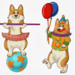 Arizona Corgi Carnival: Sunday, November 11th!