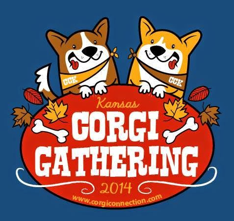 Adoptables Thursday: 2014 Corgi Connection of Kansas Gathering!