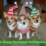 Three NEW Corgi-Licious Raffle Prizes to Benefit Dogs in Need!