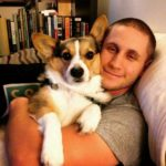Thirty-Nine #Corgis And The Real Men Who Love Them? Now That's A BIG TGIF!