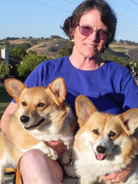 Bentley, Penny and Sue