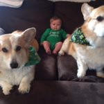 The Kids Are All Right: Dierks, Sadie Bell & Lillian!
