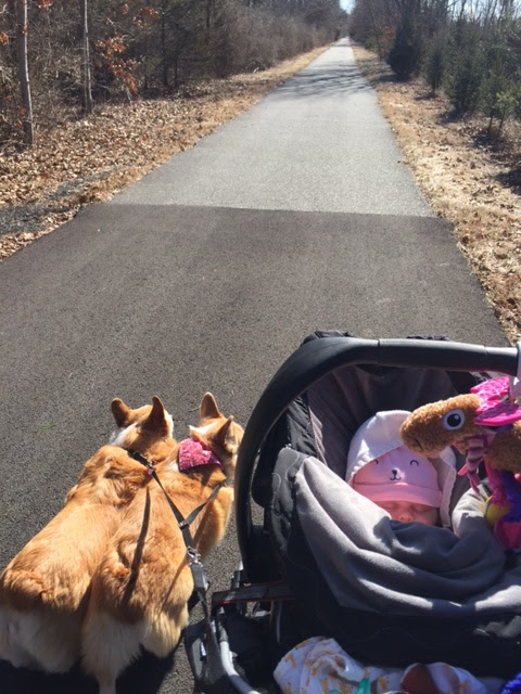 Baby Lillian, Dierks and Sadie Bells