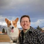 Astro the #Corgi Made A Dog Lover Out of Him!