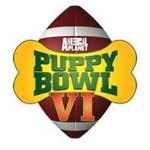 PUPPY BOWL VI!!!