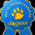 The Daily Corgi's Got a Dogster Blue Ribbon!