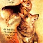 Rien Poortvliet's Dogs