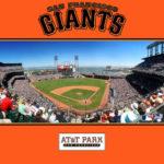Dog Days at The San Francisco Giants