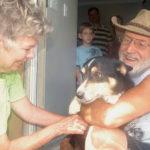 Guinness:  Missing in Jasper County, Northeast Iowa — FOUND 8/12!