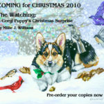CorgiAid:  The Watching 2010 / Auction / Store