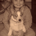 Kids n' Corgis Cam:  Paisley Kate and Laurel!
