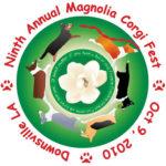 Magnolia Corgi Festival!