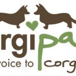 CorgiPals' new logo!