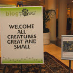 BlogPaws 2011:  A real life Animal House!