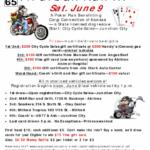 Furball Run III — June 9th in Junction City, Kansas!