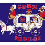 June 9th Corgi Jubilee Picnic in St. Louis — and COOL Corgi T's!