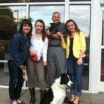 Wednesday Adoptables Updates: Landon, Trea and Charlie!