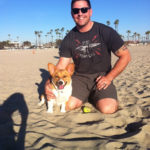 Real Men Love Corgis: Oliver!