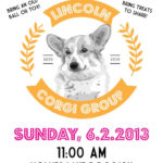 Corgi Meetup in Nebraska June 2nd!