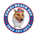 Don't Miss It! Southern California Summer Corgi Beach Day — Saturday, July 13th
