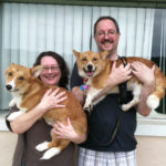 Thursday Adoptables: Good News for The Tail Twins!