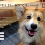 Jasper Islington Calendar Set To ROCK 2014!