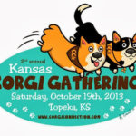Moving and Shaking With Corgi Connection of Kansas!