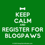 Calling All Pet Bloggers!