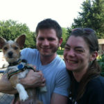 Thursday #Corgi Adoptables: Matt & Jessie's Sully-moon!