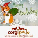 Happy Howlidays from CorgiPals!