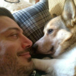 Twenty-Three #Corgis and the Real Men Who Love 'Em!