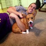 Who's Your Corgidaddy? Twenty-Four Corgis and The Real Men Who Love Them!